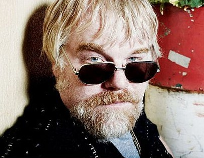 Philip Seymour Hoffman in Pirate Radio
